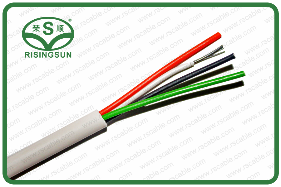Unshielded Alarm Cable