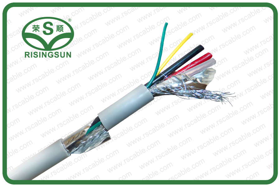 CCTV4+1 Cable