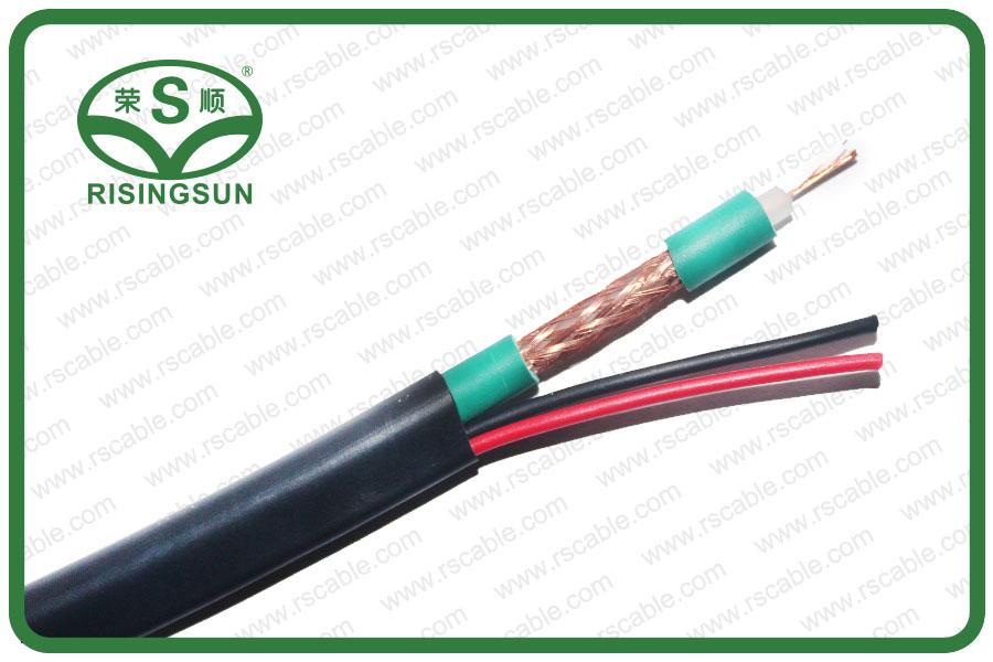KX6+2C CCTV Cable