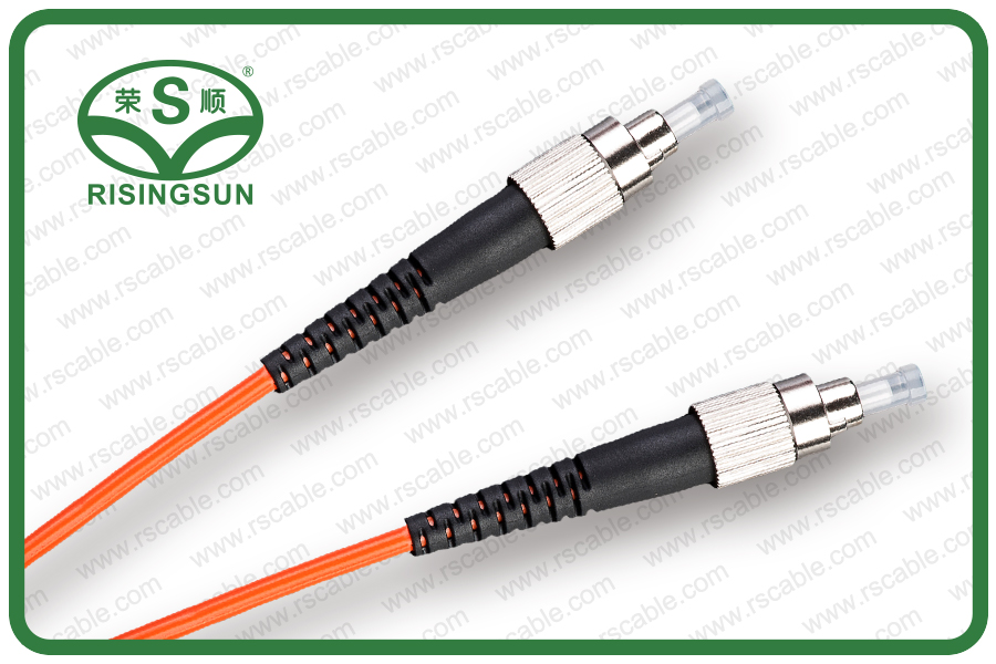 FC Simplex Patch Cable