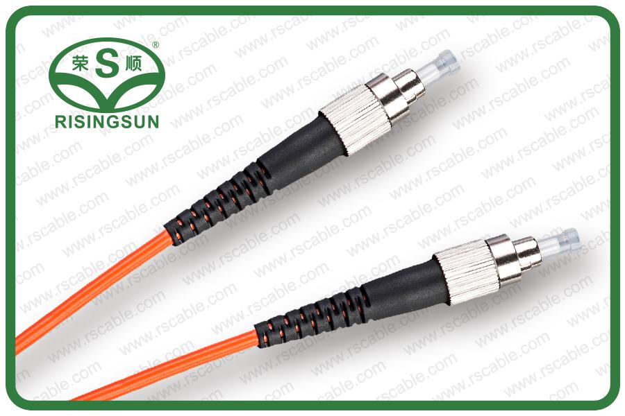 FC Simplex Patch Cable