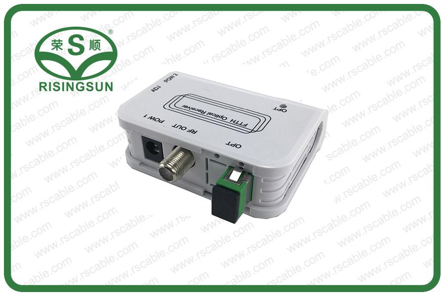 FTTH Mini Optical Receiver